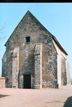 Chapelle de Chambeugle