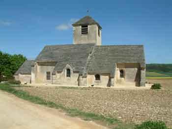 Chapelle de Chassignelles