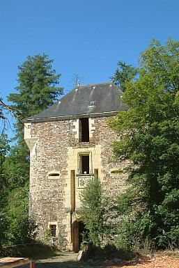 Château Bouchet - Image Jack Bocar