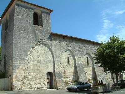 Domaine du Temple de Cherval