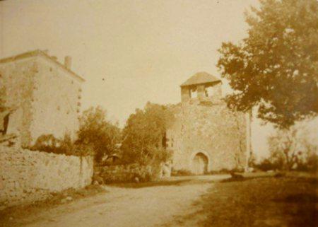 La Claverie d'Armagnac