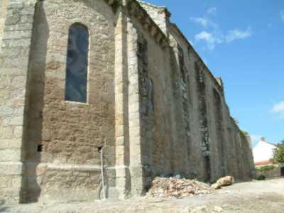Maison du Temple de Clisson