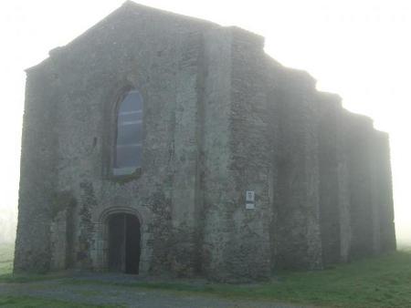 Maison du Temple de Coudrie