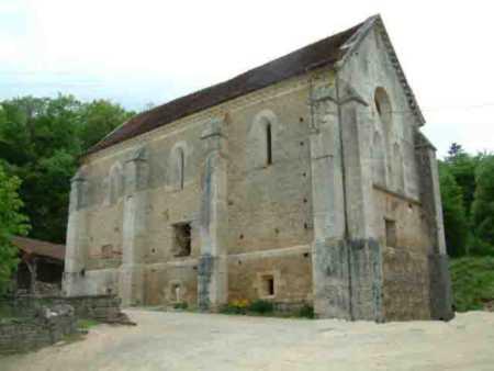 Fief et chapelle de La Courroirie