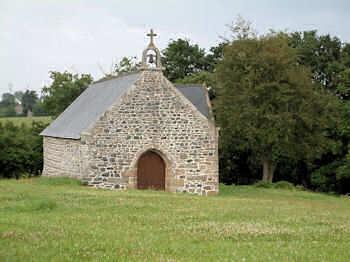 Chapelle du Creac'h