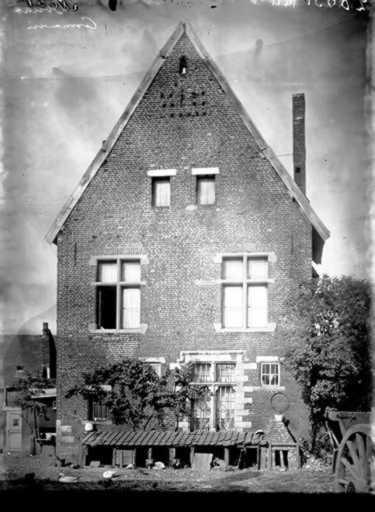 Maison du Temple de Douai