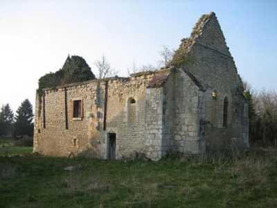 Ancienne commanderie de Francheville