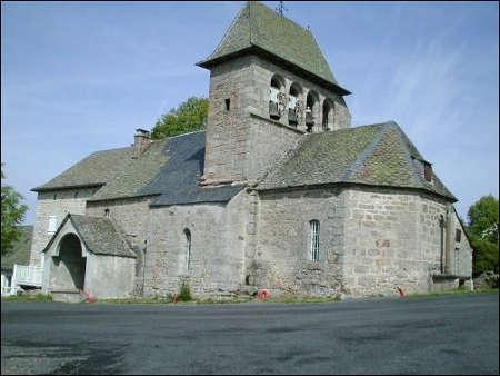 Chapelle templière de Jabrun