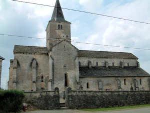 Saint-Maurice-sur-Vingeanne image Jack Bocar