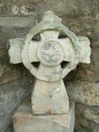Laigneville - Croix du Temple