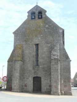 Eglise de Lamaids