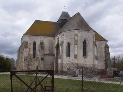 Chapelle Lasson