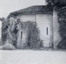 Laumusse Chapelle