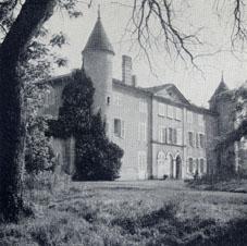 Laumusse façade nord