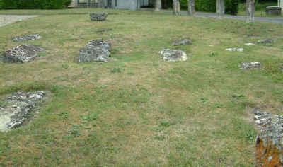 Chapelle de Magrigne