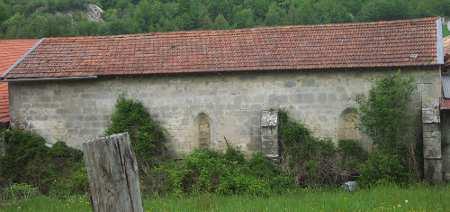 Marbotte Chapelle