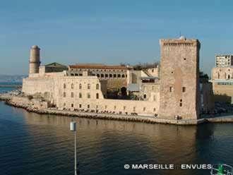 la tour Malbert, ou Tour du Port