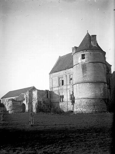 Chapelle de Noisy-le-Temple