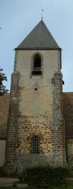 Le Temple de Mondoubleau