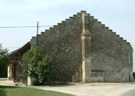 Grange de Mont-Hussard