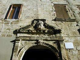 Commanderie de Montfrin
