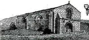 Eglise de Montredon