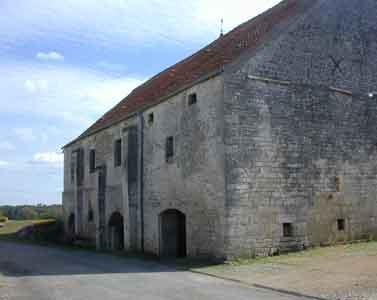 Maison de Mormant