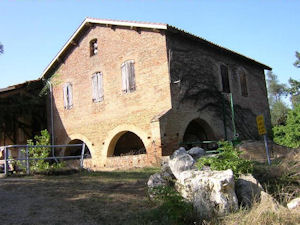 Maison du Temple de Marestaing