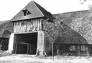 Grange de Neubourg