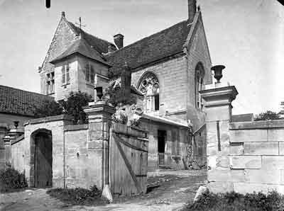 Commanderie de Neuilly-sous-Clermont