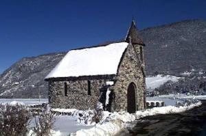 chapelle Notre-Dame-du-Bouchet