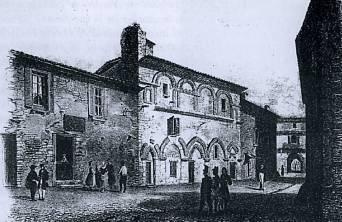 Maison des Templiers de Périgueux