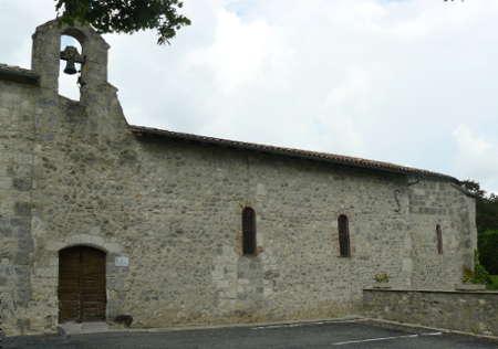 Chapelle de Pompiey