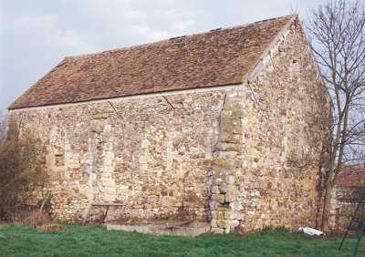 Ferme de Prunay-le-Temple