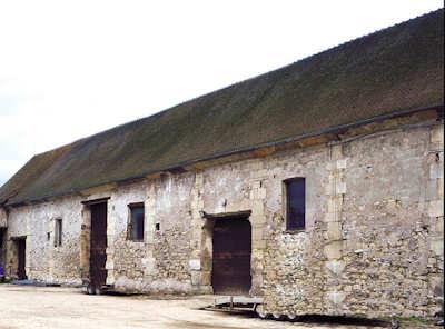 Grange de Puisieux