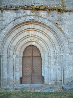 Chapelle du Temple de Reilhac