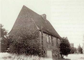 Roche-Saint-Paul - Image Jack Bocar