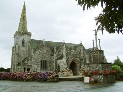 Eglise de Runan