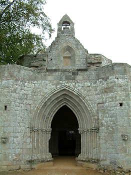 Eglise de Saint-Alban, image Jack Bocar