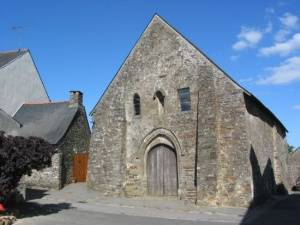 Saint-Aubin-des-Châteaux