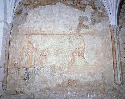 Saint-Etienne de Fursac