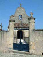 Maison du Temple de Saint-Genis-du-Bois
