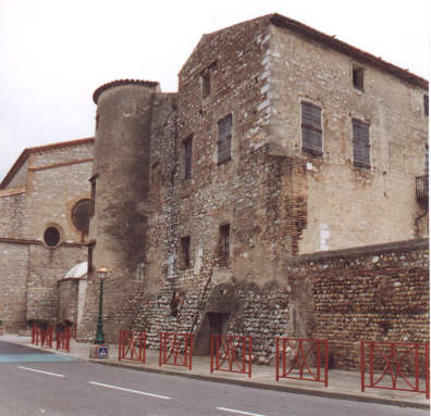 Commanderie de Saint-Hippolyte