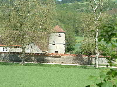 Saint-Marc Colombier - img Jack Bocar