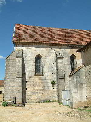 Saint-Marc Elévations Laterales - img Jack Bocar