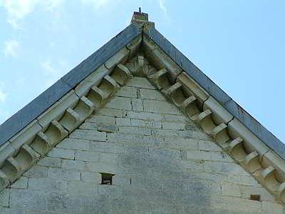 Chapelle de Saint-Marc - img Jack Bocar