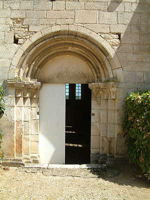 Saint-Marc Portail - img Jack Bocar