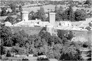 Saint-Eulalie-de-Cernon - Image, Club Cevenol.org