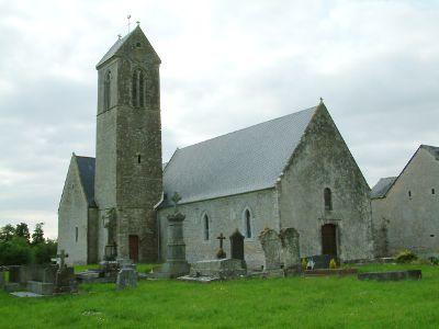 Eglise de Saon