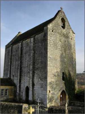 Chapelle de La Canéda
